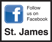 Follow St. James News on Facebook