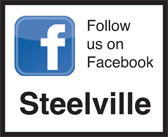 Follow Steelville News on Facebook