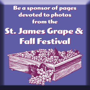 Grape and Fall Festival