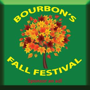 Bourbon Fall Festival