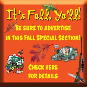 Fall Yall