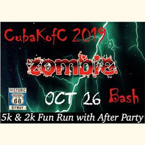 Zombie Bash