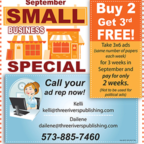 September Small Biz Special
