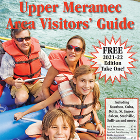 Visitors Guide 2021-22