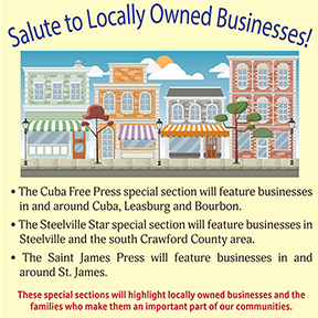 Salute to Locally Owned Businesses